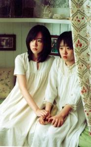 Su-mi and Su-yeon