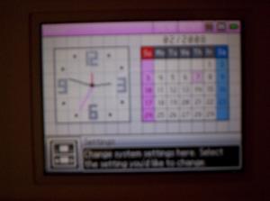 My Nintendo DS lite in pink2