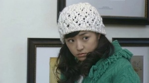 Pretty Tsukushi