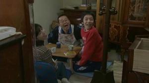 Tsukushi's Funny Family