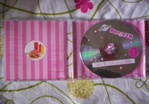 Berryz Koubou 4th album - Inside