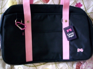 Candy Sugar School Bag1