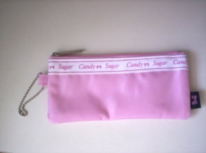Candy Sugar Pencil Case