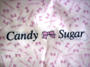 Candy Sugar Logo