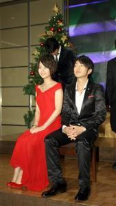 Maki and Yujin
