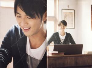 Innocent love yujin2