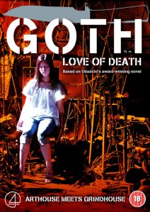 GOTH Love of Death