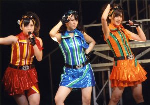 Berryz Kamen 3-nin