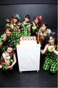 Berryz Koubou 6th Anniversary Event