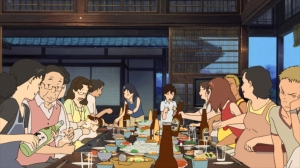 The Jinnouchi Family