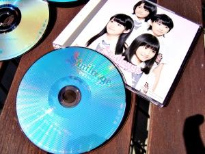 S/mileage: 夢見る 15歳 (Regular Edition)