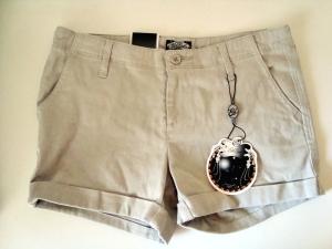 Bik Bok shorts :D