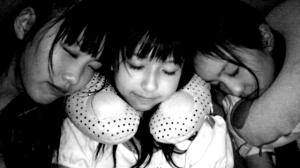 Reni, Shiori and Kanako