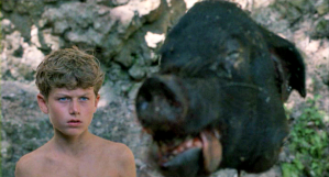 045Lord of the Flies