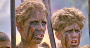 076Lord of the Flies