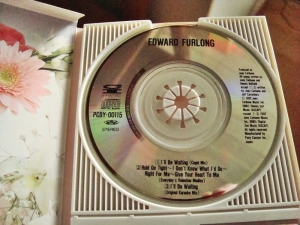 Edward Furlong CD's 009