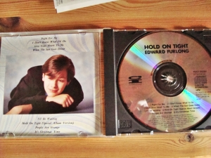 Edward Furlong CD's 012