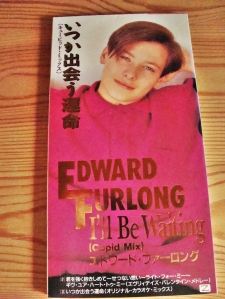 Edward Furlong CD's 003