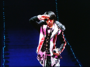 Sexy Zone Japan Tour BD0022