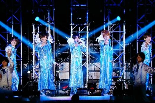 Sexy Zone Japan Tour BD005