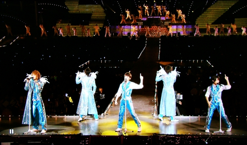 Sexy Zone Japan Tour BD007