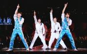 Sexy Zone Japan Tour BD01