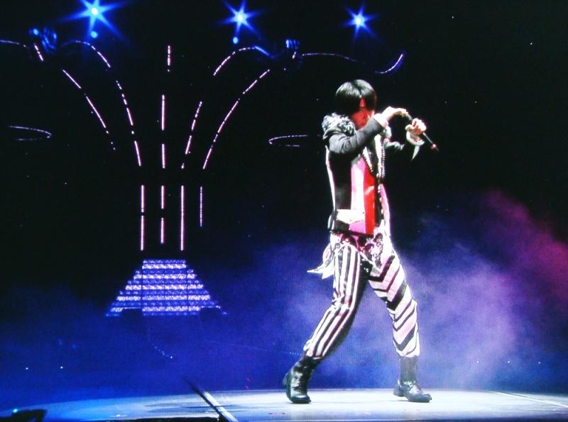 Sexy Zone Japan Tour BD0122