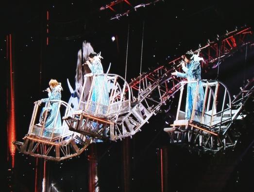 Sexy Zone Japan Tour BD02