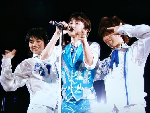 Sexy Zone Japan Tour BD028
