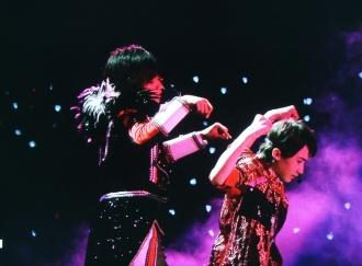 Sexy Zone Japan Tour BD0322