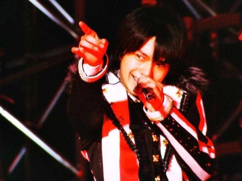 Sexy Zone Japan Tour BD04111