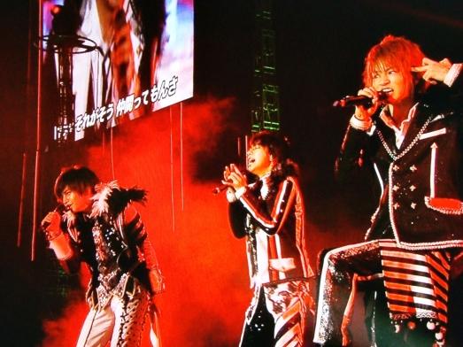 Sexy Zone Japan Tour BD08111