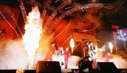 Sexy Zone Japan Tour BD09111