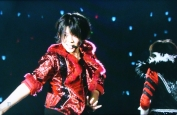 Sexy Zone Japan Tour BD0922