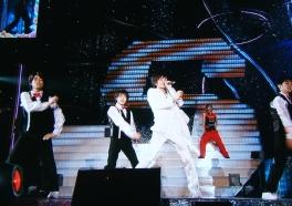 Sexy Zone Japan Tour BD10