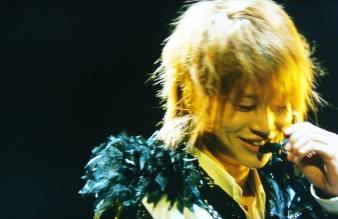 Sexy Zone Japan Tour BD1022