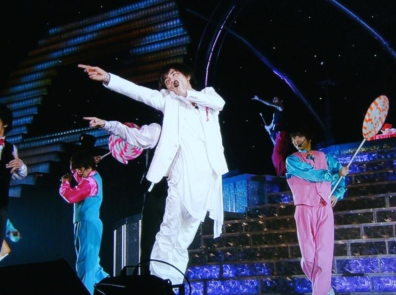 Sexy Zone Japan Tour BD11
