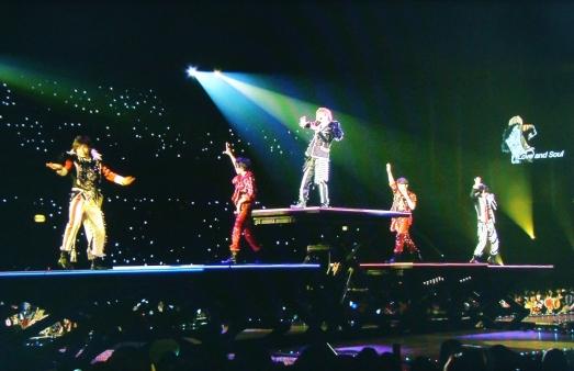 Sexy Zone Japan Tour BD1122