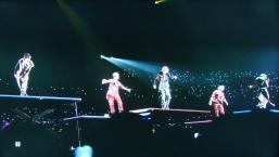 Sexy Zone Japan Tour BD1222