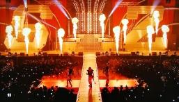 Sexy Zone Japan Tour BD13111