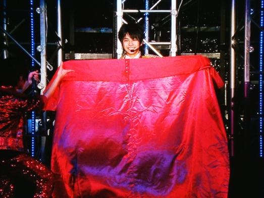 Sexy Zone Japan Tour BD31