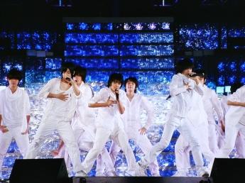 Sexy Zone Japan Tour BD4188