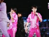 Sexy Zone Japan Tour BD4388