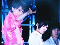 Sexy Zone Japan Tour BD4488