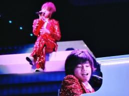 Sexy Zone Japan Tour BD4967