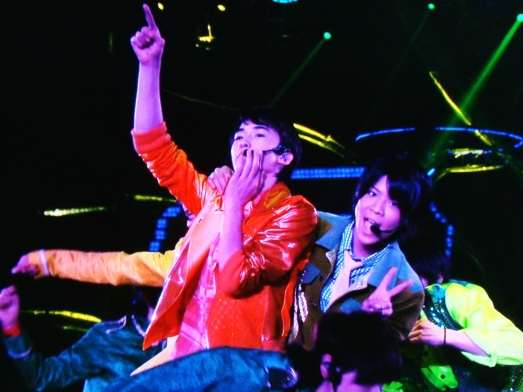 Sexy Zone Japan Tour BD51