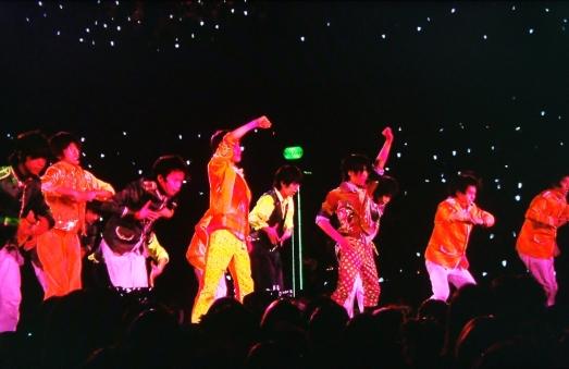 Sexy Zone Japan Tour BD53