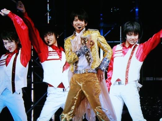 Sexy Zone Japan Tour BD77