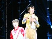 Sexy Zone Japan Tour BD81