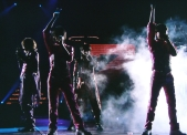 Sexy Zone Japan Tour10